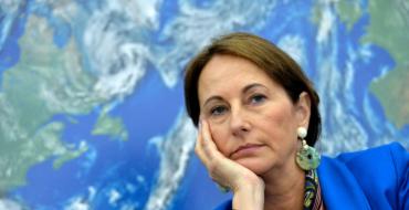Ségolène Royal en colère contre Emmanuel Macron qui l'a virée