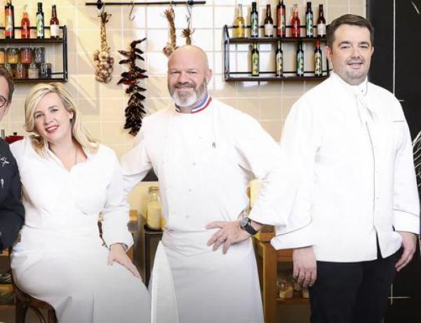 Top Chef : un ancien candidat se voit obligé de fermer son restaurant !