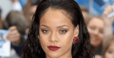 Rihanna : Son décolleté XXL attire tous les regards à Londres !