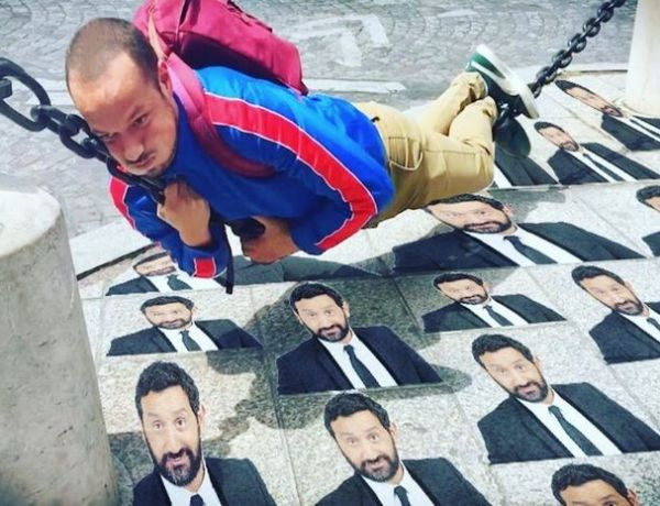 The Floor is Baba : Des YouTubeurs lancent un challenge anti-Hanouna !(VIDEO)