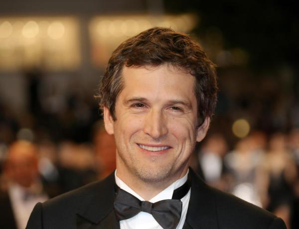 Guillaume Canet : un changement capillaire radical !