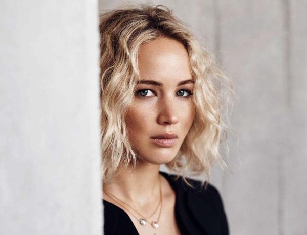 Jennifer Lawrence «pas assez jolie» pour jouer dans le prochain film de Tarantino