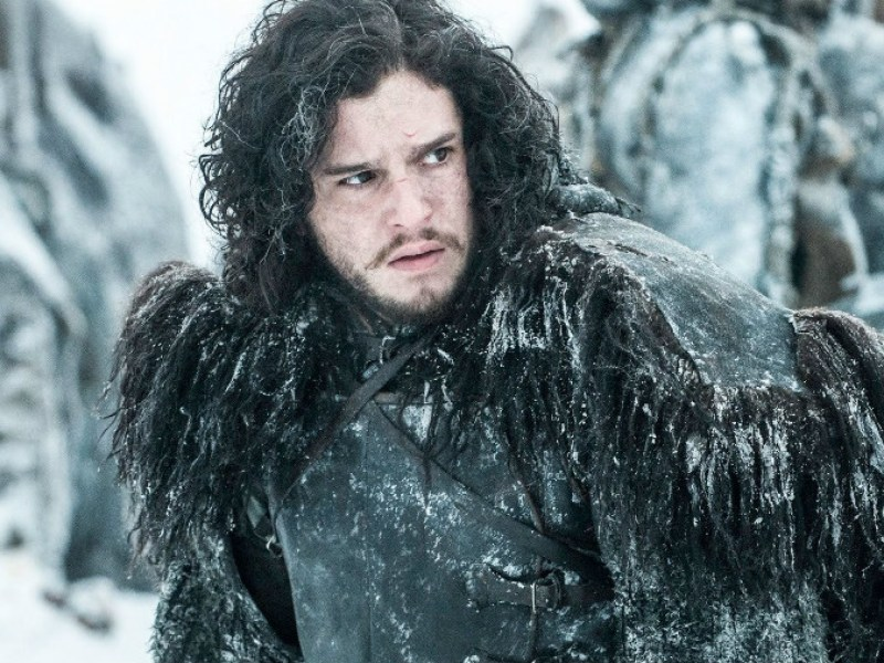 Game of Thrones, saison 8 : Le tournage repoussé… à cause de Kit Harington