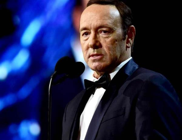 Comment House of Cards gère l'absence de Kevin Spacey