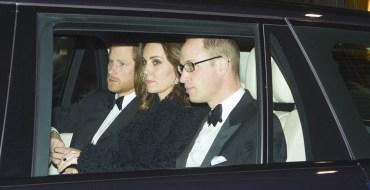 Meghan Markle absente de l'anniversaire de mariage de la reine : La petite amie du prince Harry boudée ?