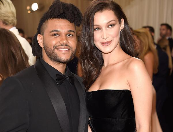 The Weeknd et Bella Hadid en couple ? Le détail qui en dit long !