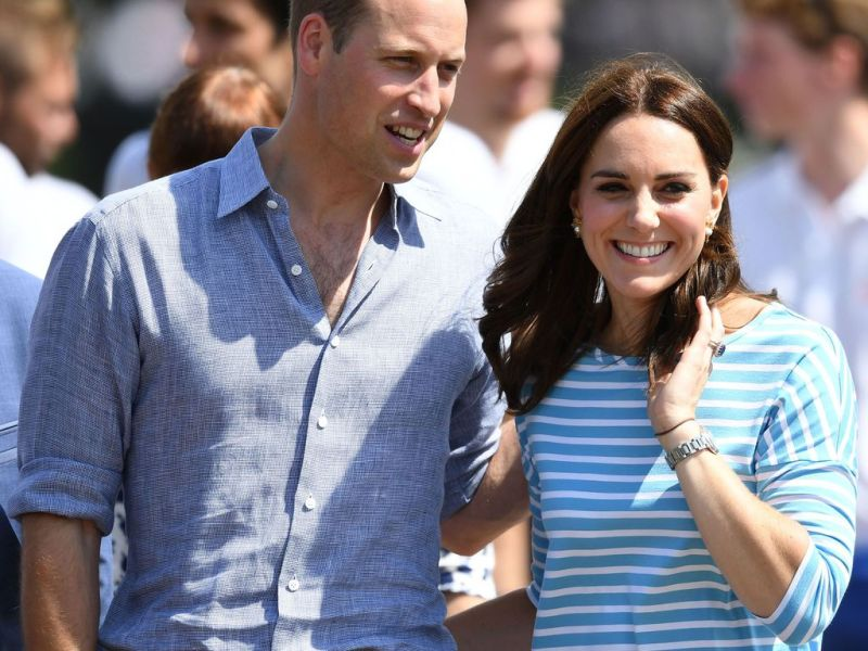 Kate Middleton et le prince William s'offrent une escapade secrète !