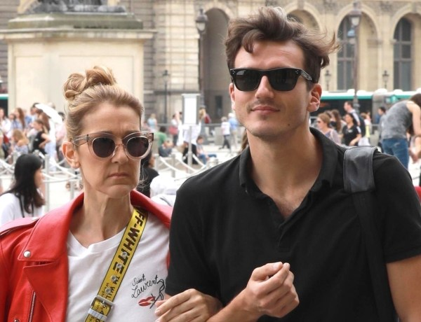 Céline Dion et Pepe Munoz s'offrent une virée coquine à Las Vegas