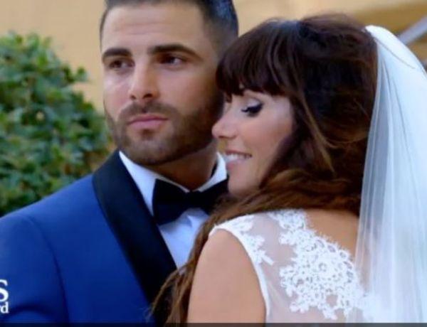 Mariés au premier regard : La belle surprise de Florian à Charlène… coupée au montage !