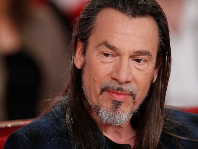 Florent Pagny justifie son exil fiscal au Portugal