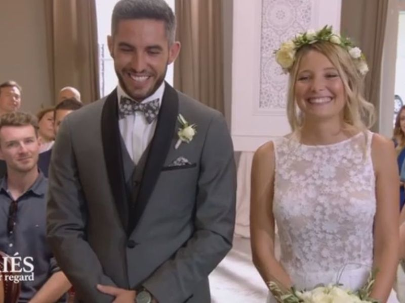 Mariés au premier regard: La mère de Florian est très «déçue»