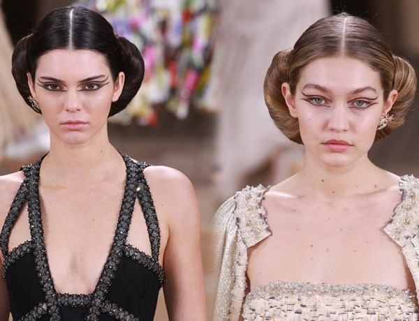 Kendall Jenner, Gigi Hadid… Quel mannequin est le mieux payé au monde ?