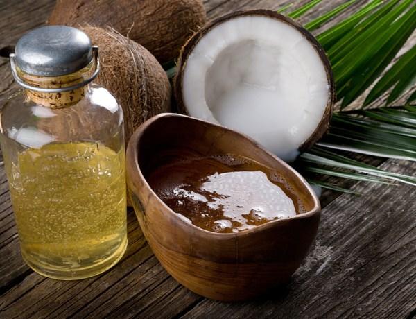 5 façons d'utiliser l'huile de coco