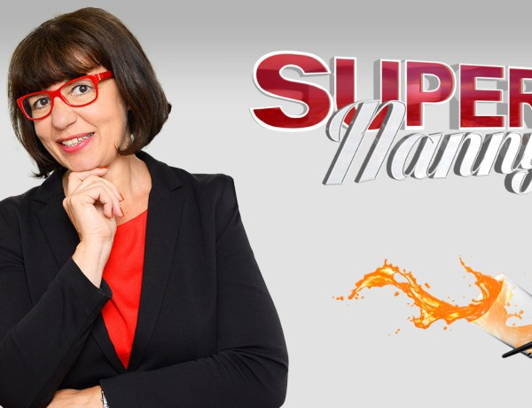 Super Nanny : Quand le tournage provoque… une émeute dans un supermarché !