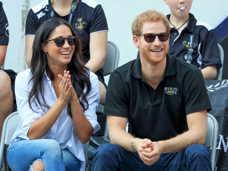 Prince Harry : bientôt marié à l'actrice Meghan Markle ?