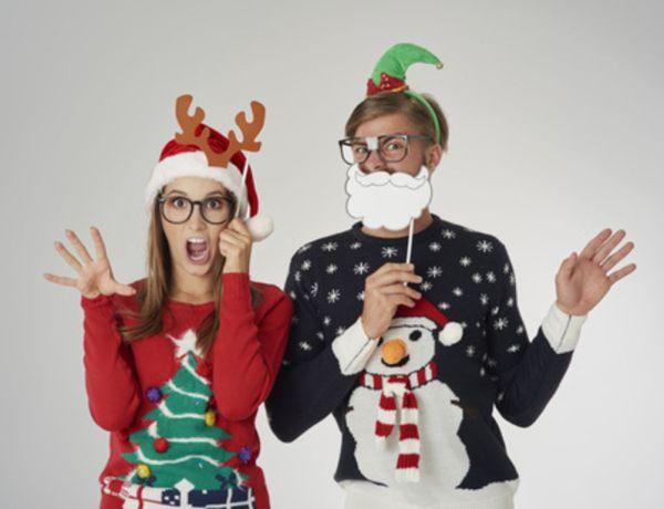 Strasbourg: Le concours du pull moche de Noël est ouvert!