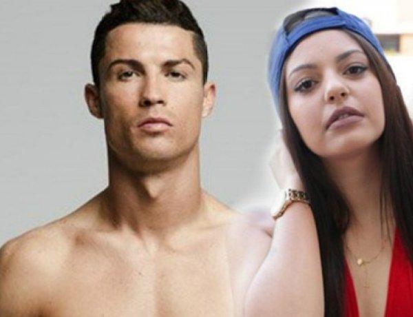 Cristiano Ronaldo accusé d'avoir trompé Georgina Rodriguez
