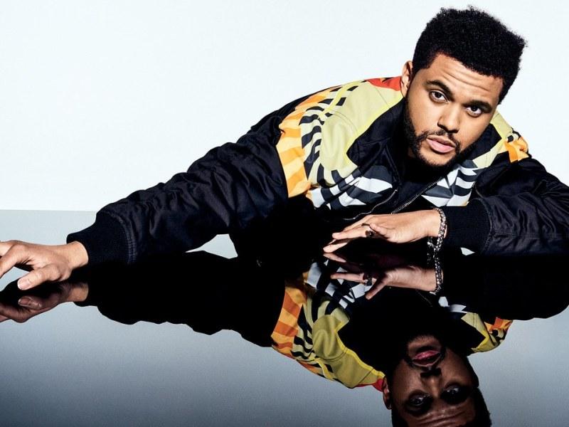 Séparé de Selena Gomez, The Weeknd s'affiche avec l'ex de Justin Bieber !