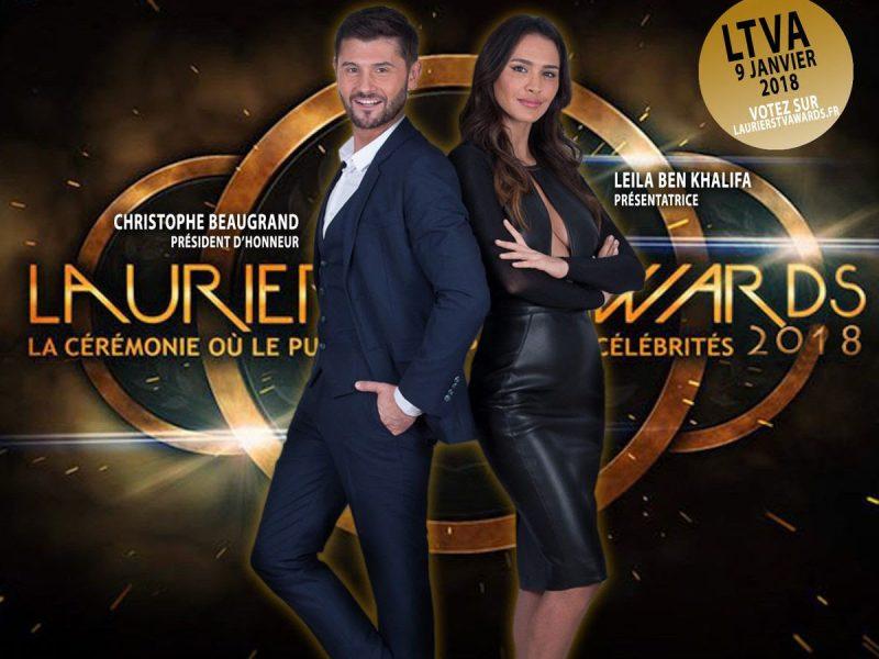 Lauriers Tv Awards 2018 : voici la liste des nominés