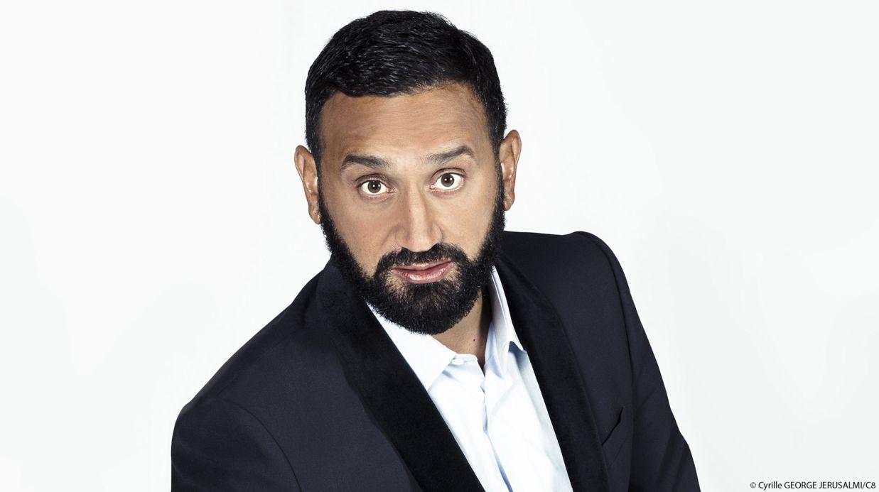 Cyril Hanouna répond aux critiques de JoeyStarr — TPMP