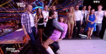 Danse avec les stars: L'accident de culotte de Karine Ferri fait le buzz
