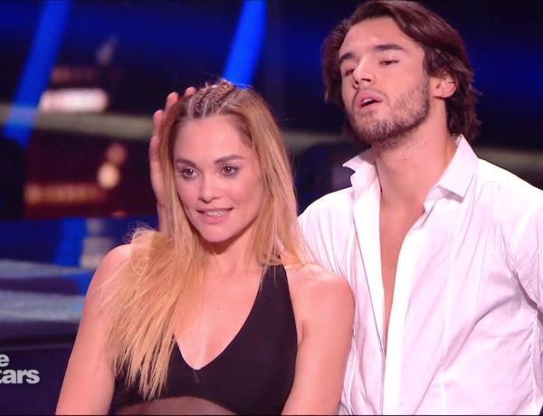 Danse avec les stars: Éliminée, Joy Esther adresse un tendre message à Anthony Colette