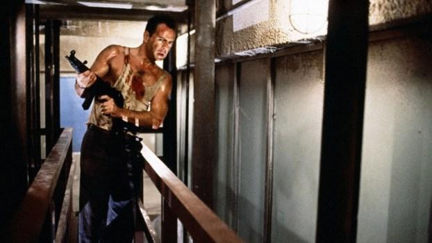 Die Hard, meilleurs films de Noël