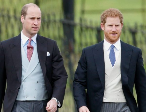 Pourquoi les Princes William et Harry ne vont pas assister à la Coupe du Monde en Russie