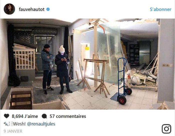 Fauve Hautot : Harcelée par un fan qui lui a remis un étrange colis !