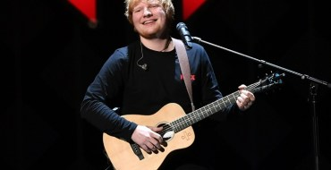 Le chanteur Ed Sheeran va se marier !