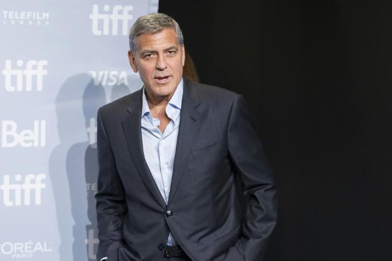 Georges Clooney de retour sur le petit écran