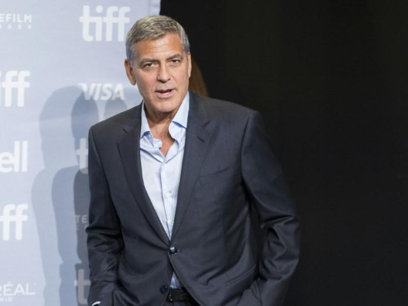 """George Clooney revient à la télévision presque 20 ans après """"Urgences"""""""