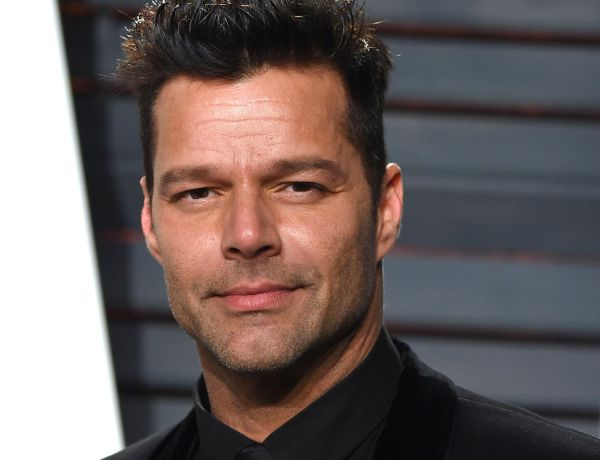 Ricky Martin explique son « coming out » tardif