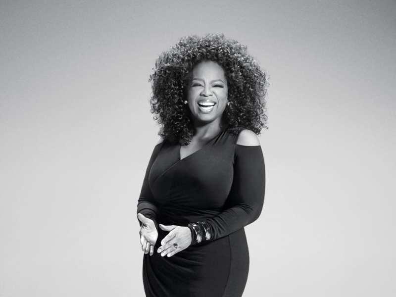 "USA : Oprah Winfrey pense ""ne pas avoir l'ADN"" pour devenir présidente"