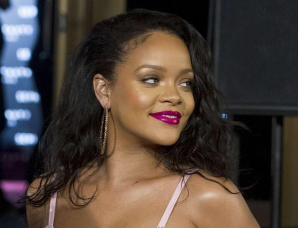 Rihanna s'installe à Paris avec son chéri Hassan Jameel ?