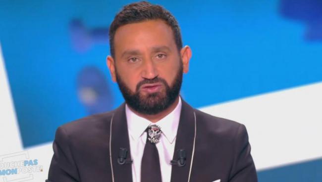 Cyril Hanouna : Sa réponse aux attaques de Bernard de La Villardière