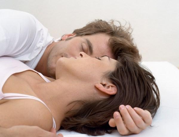 Les positions pour dormir qui annoncent la fin d'un couple !