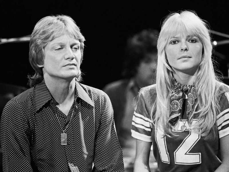 Pourquoi France Gall « détestait Claude François »