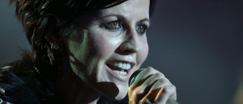 Dolores O'Riordan, la chanteuse des «Cranberries», est morte