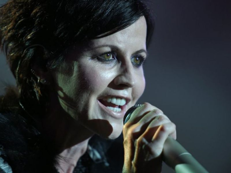 "Dolores O'Riordan, la chanteuse des ""Cranberries"", est morte"