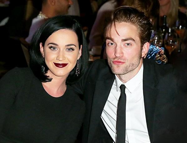 Katy Perry et Robert Pattinson en couple ? Les rumeurs relancées !