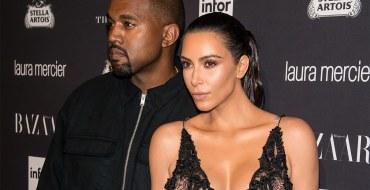 Kim Kardashian et Kanye West ont accueilli leur troisième enfant !