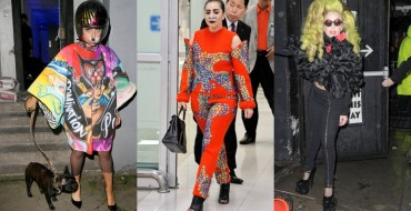 Top 15 des pires looks de Lady Gaga