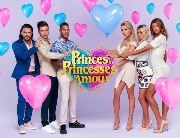 Les Princes et les Princesses de l'Amour : W9 explique pourquoi une prétendante a été coupée au montage