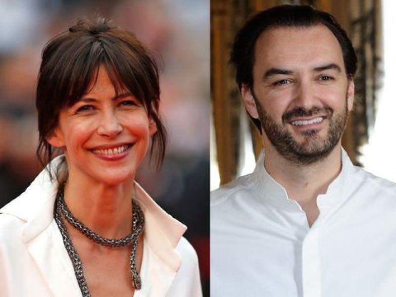 Sophie Marceau de retour au cinéma : Le soutien discret de Cyril Lignac