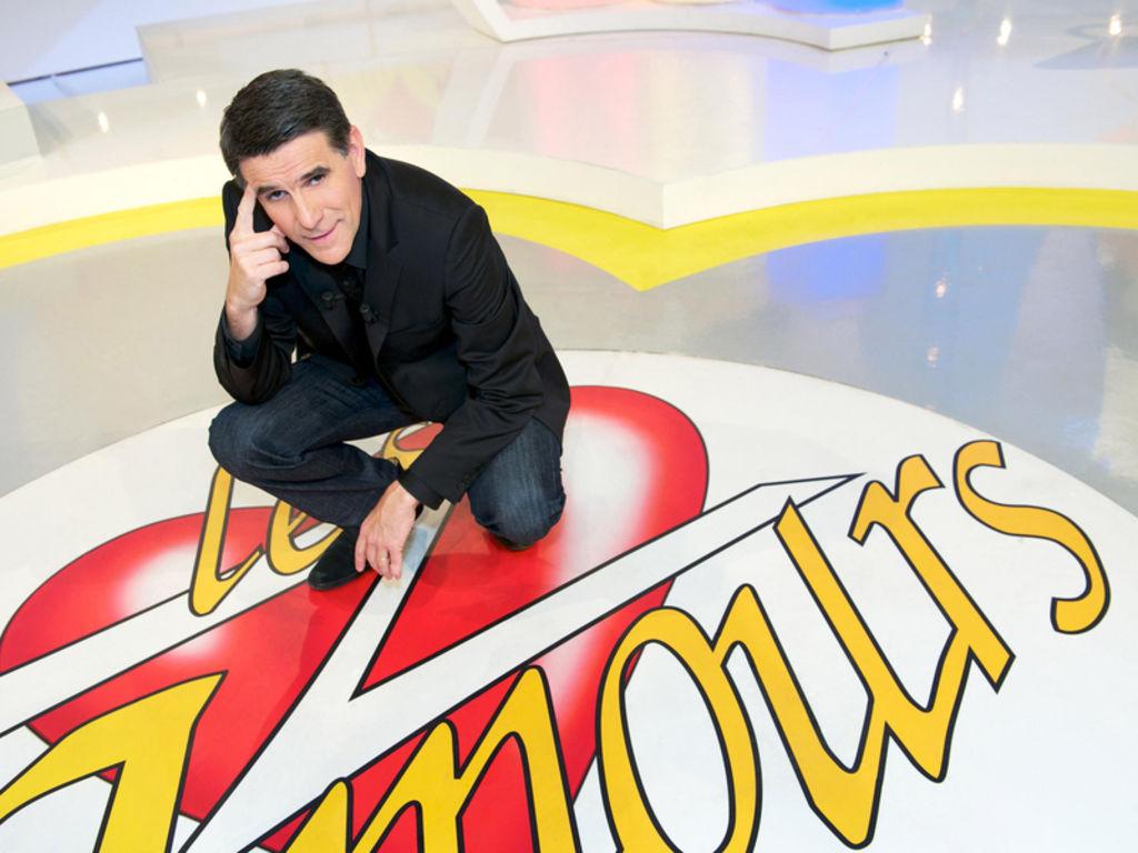 Bruno Guillon remplace Tex à l'animation des Z'amours