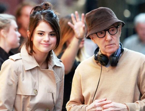 Selena Gomez : Taclée par sa mère pour sa participation au film de Woody Allen