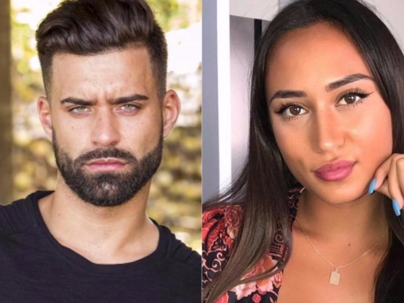 Friends Trip 4 : Vincent Queijo en couple avec Astrid Nelsia ?