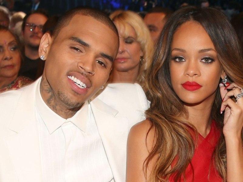 Chris Brown offre un cadeau très couteux à son ex Rihanna !