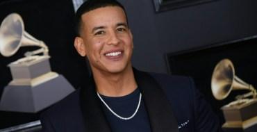 Daddy Yankee s'empare de nouveau des pistes de danse